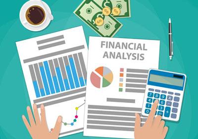 نحوه نوشتن پیشنهاد مالی